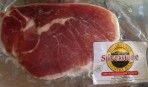 Sugar Cured Sliced Country Ham 12 oz.